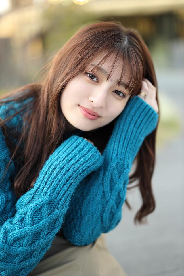 吉川愛19