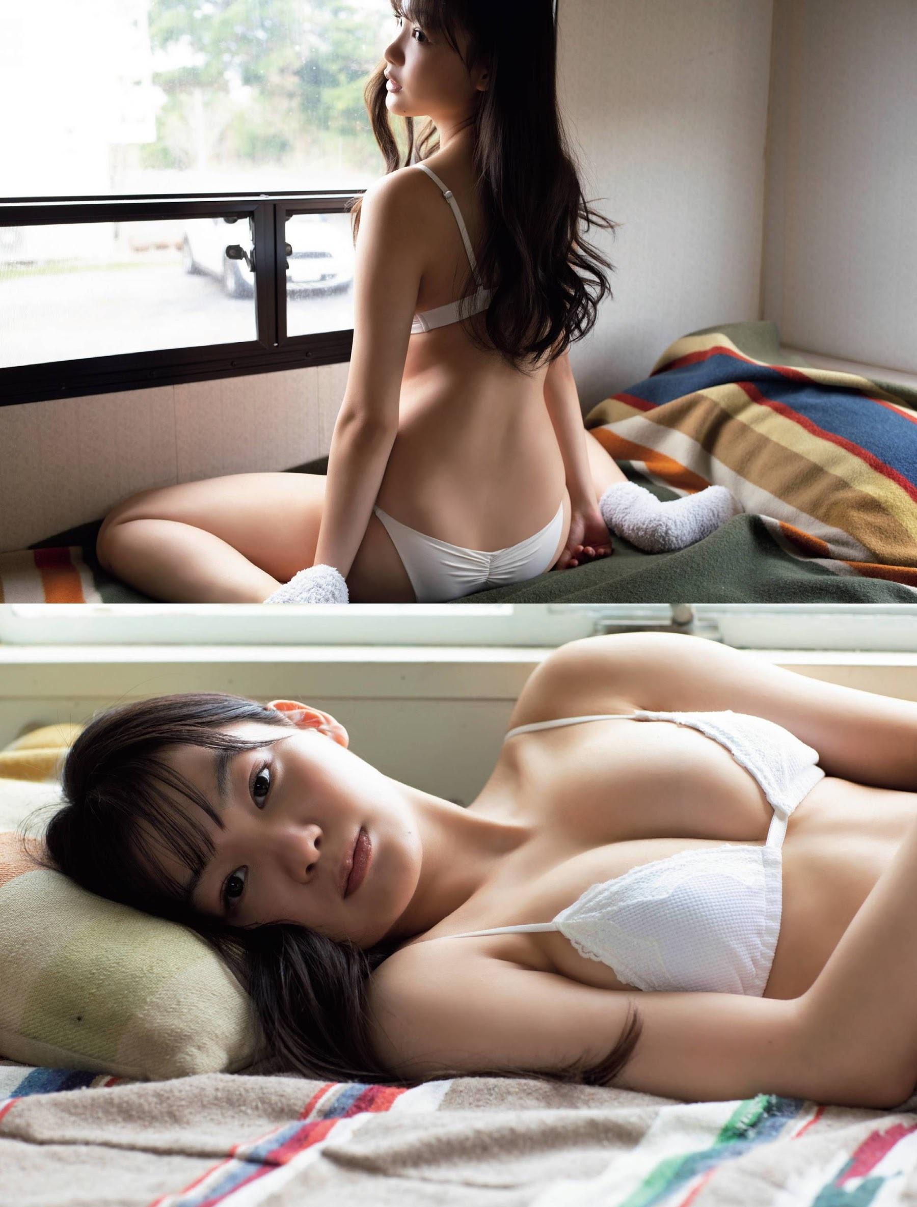 吉澤遥奈63