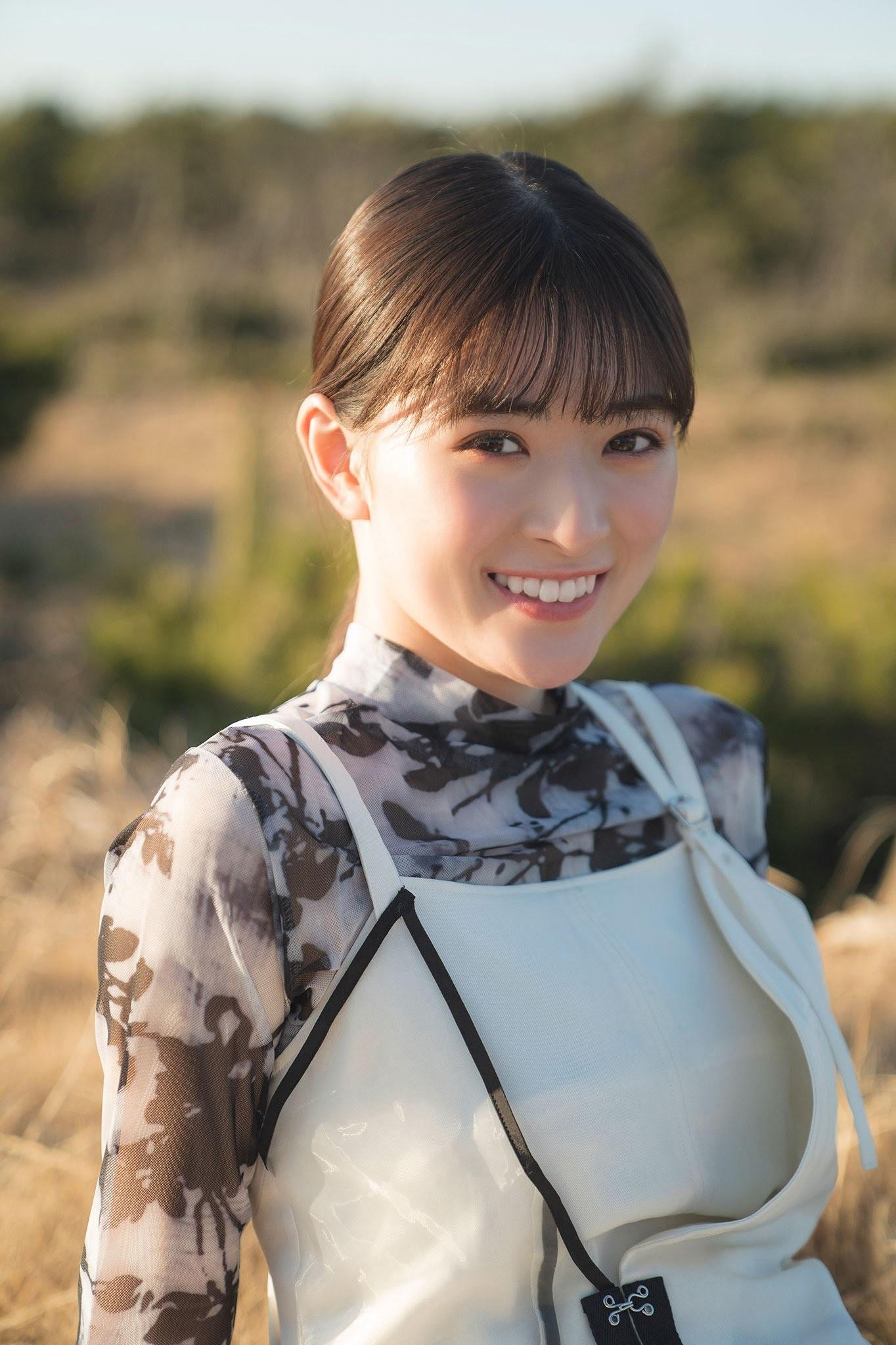 優希美青1