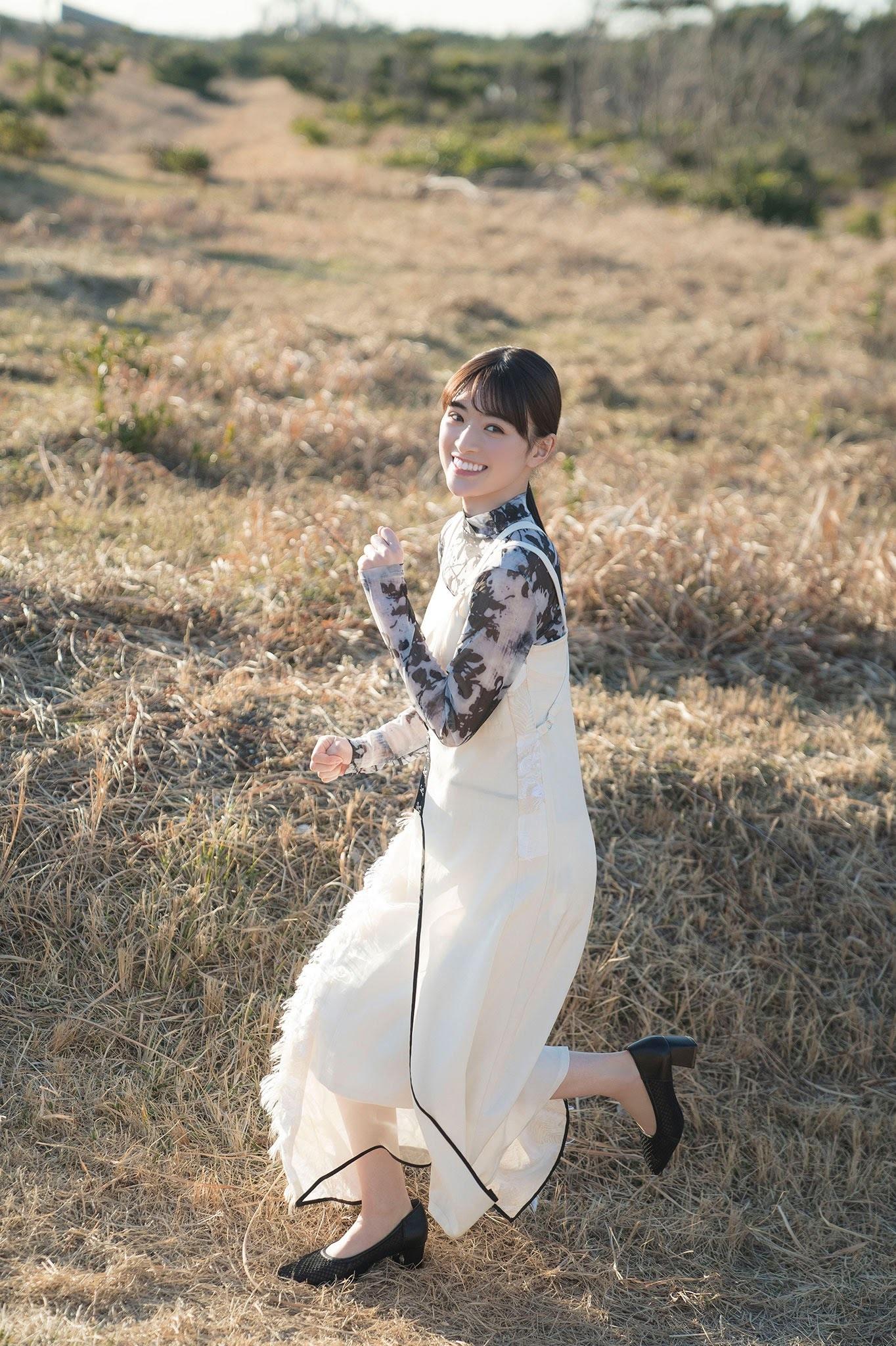 優希美青3