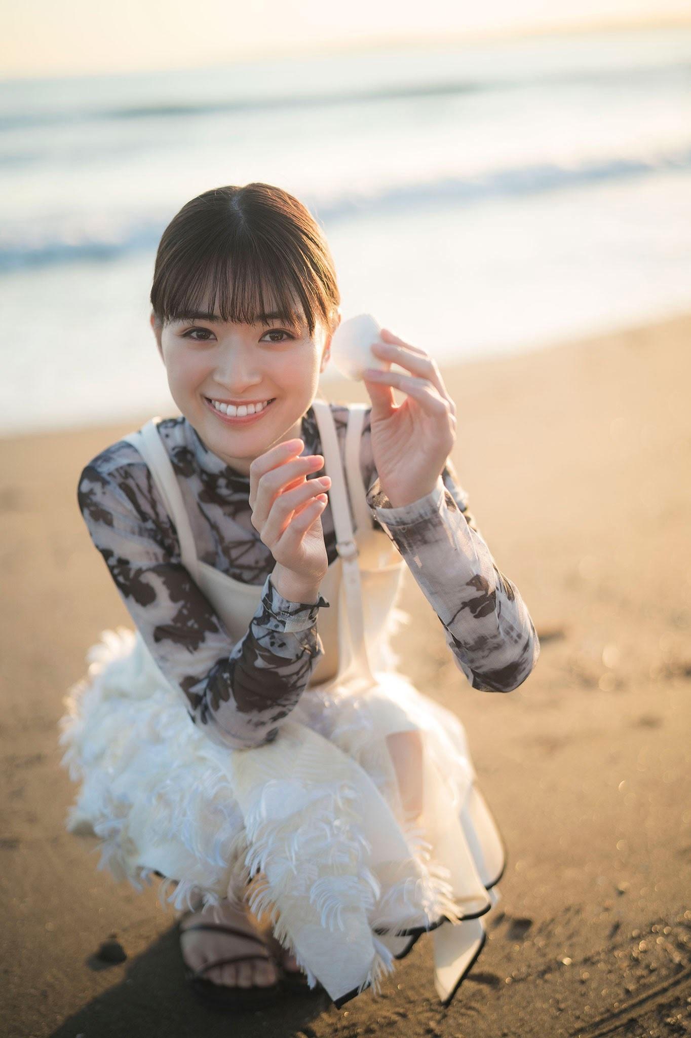 優希美青9