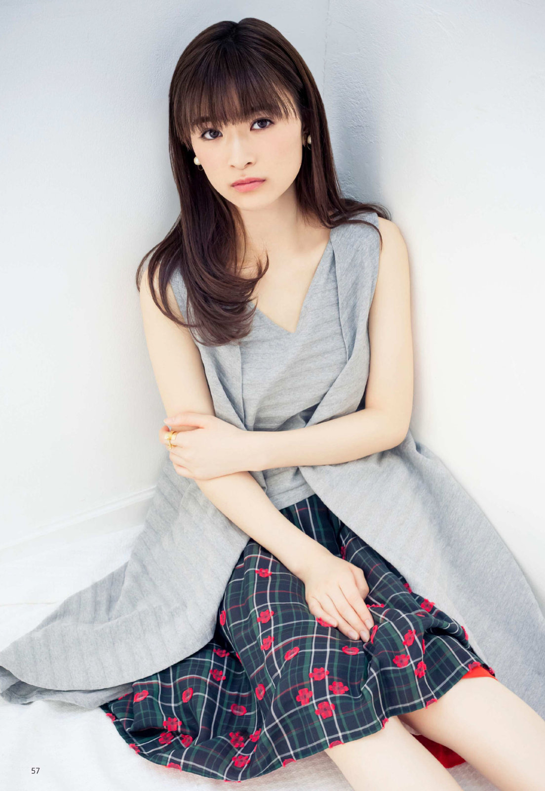 優希美青24