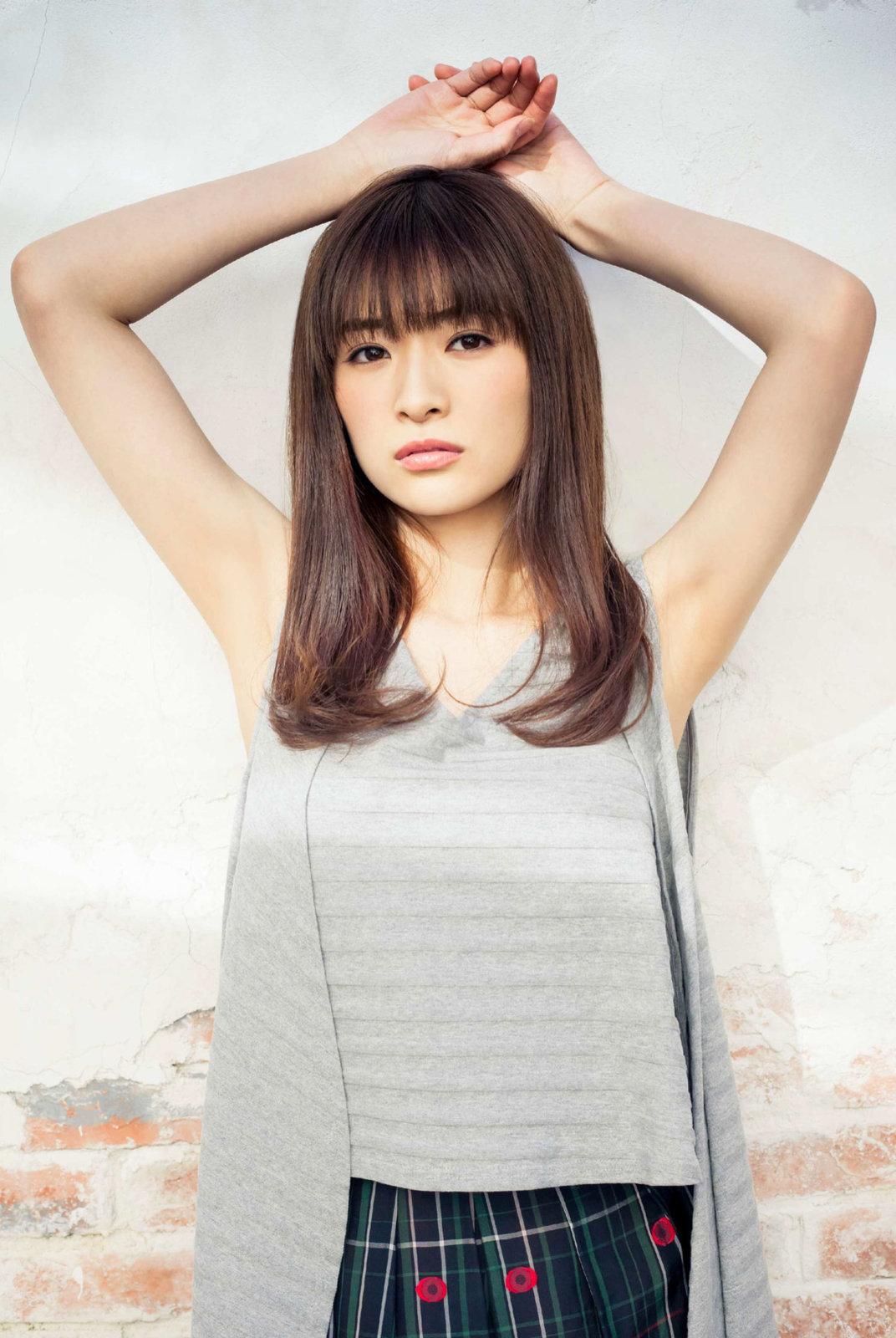 優希美青25
