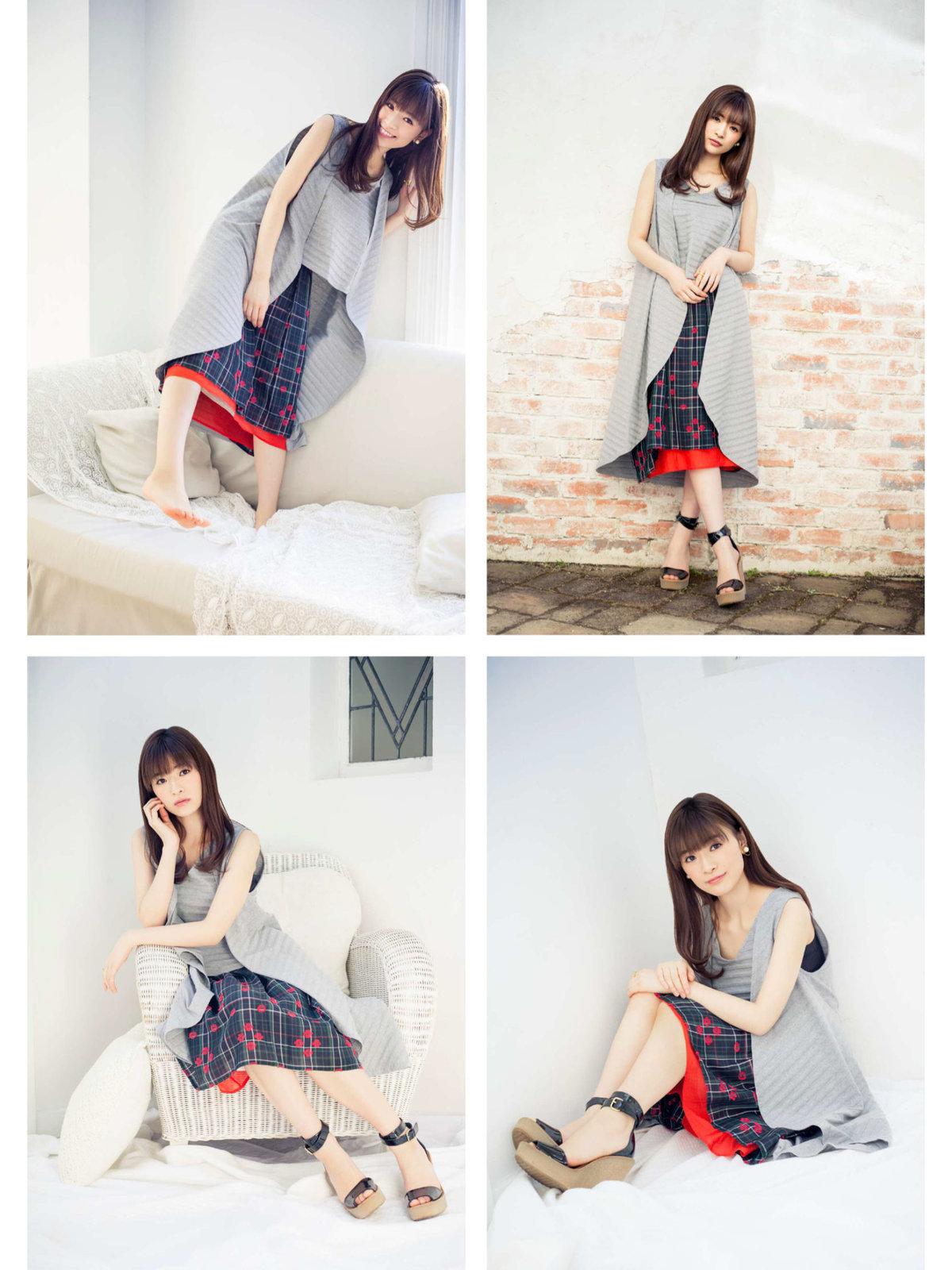 優希美青26