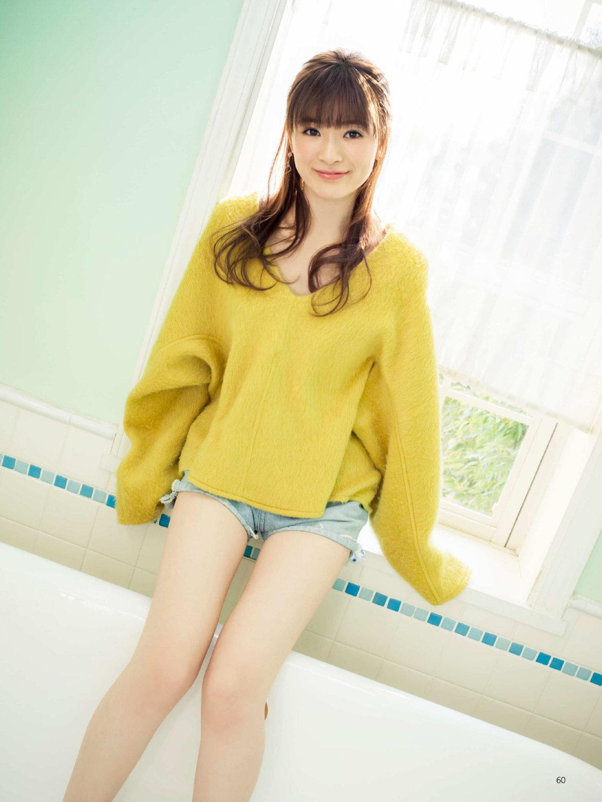 優希美青27