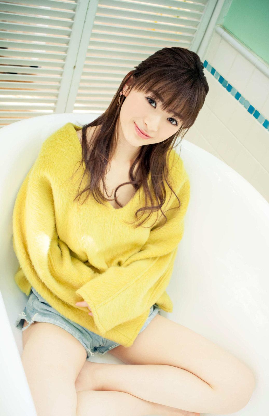 優希美青28
