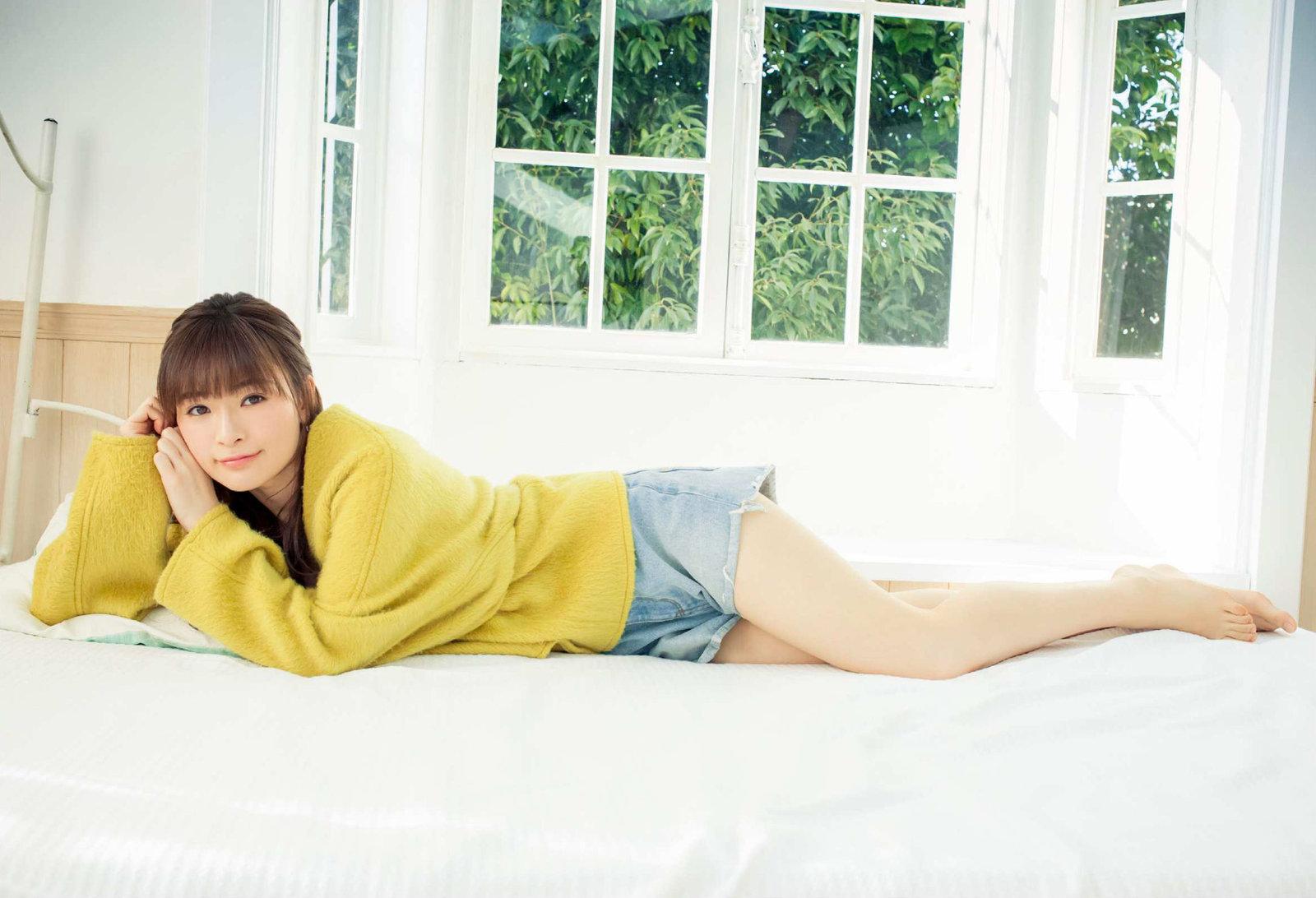 優希美青29