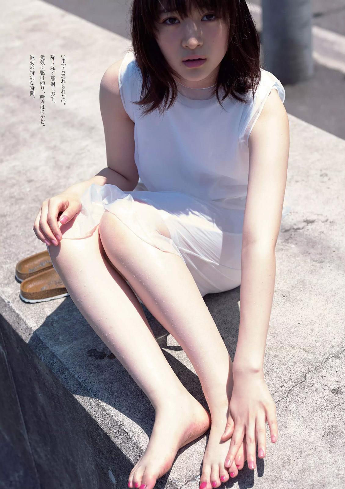 優希美青35