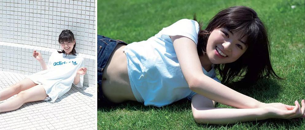 優希美青36