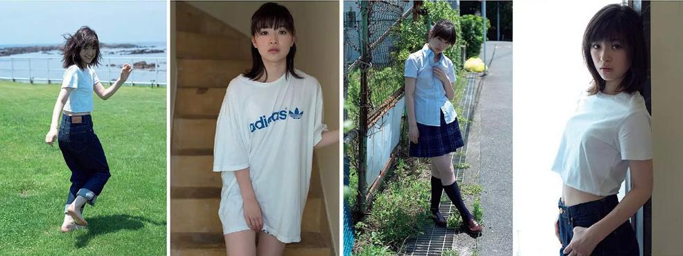 優希美青37