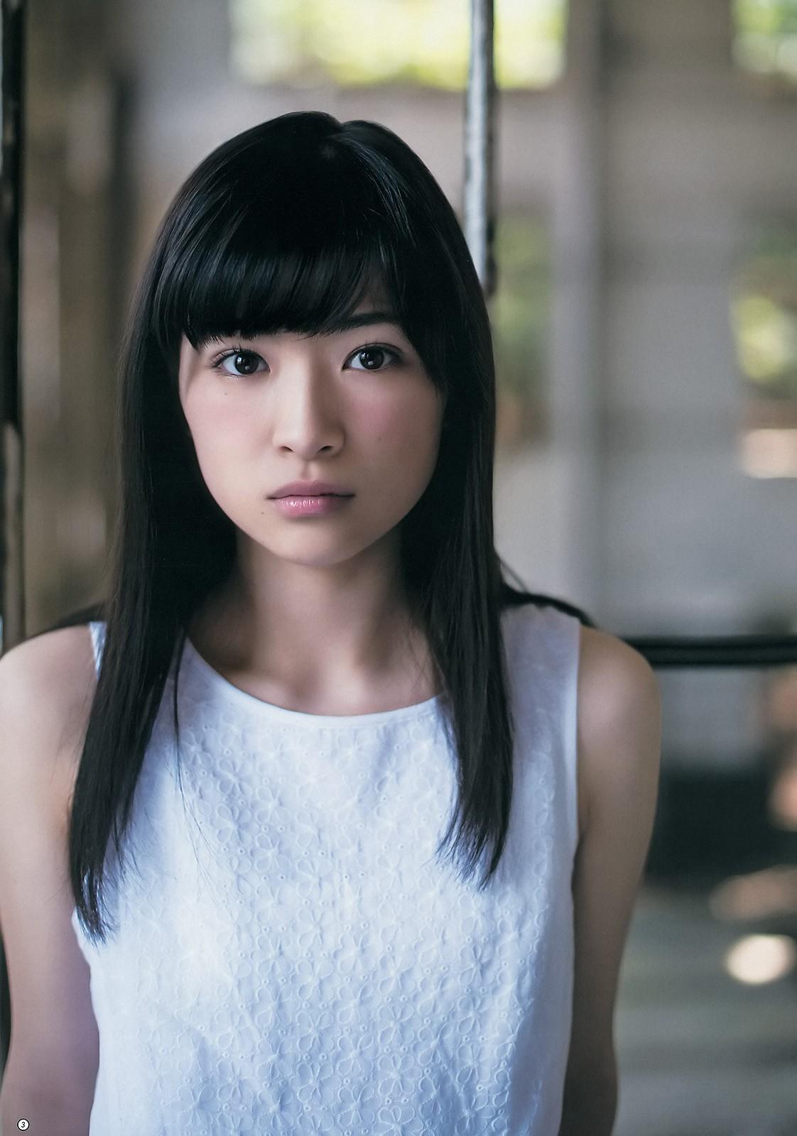優希美青42