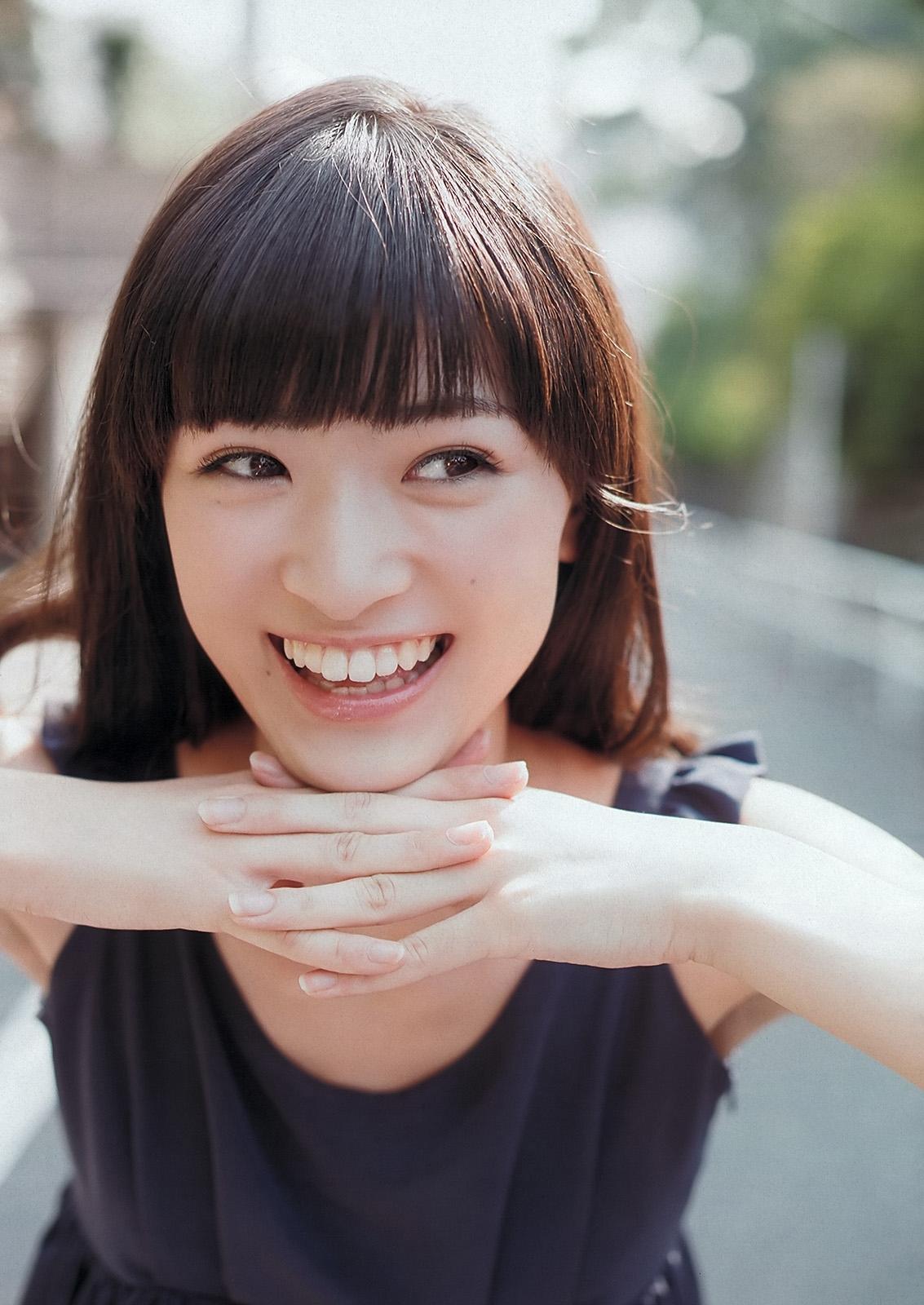 優希美青50