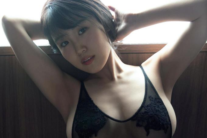 【Haruka】ダンスで磨いた美しいプロポーション【サイバージャパンダンサーズ】