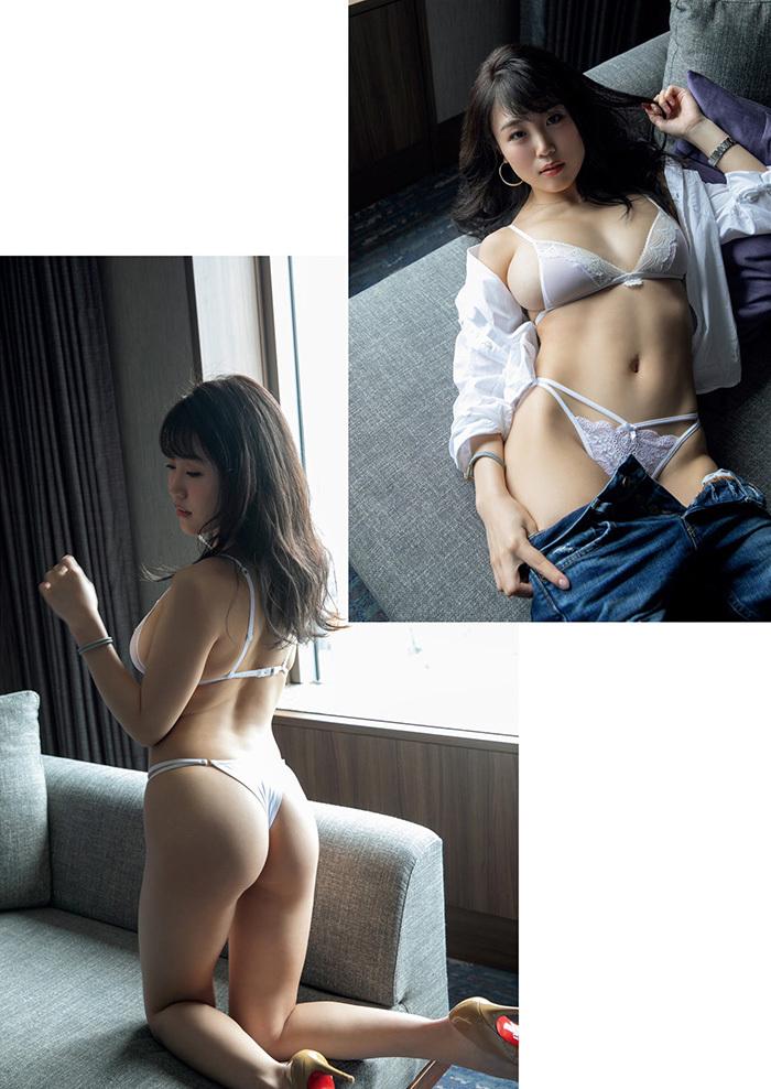 Haruka サイバージャパンダンサーズ 画像 2