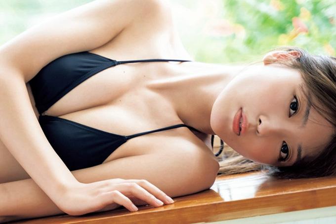 【工藤美桜】目をそらせない輝き【キラメイピンク】