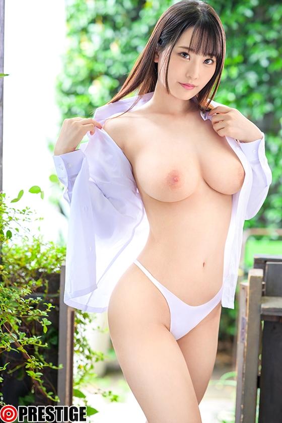 プレステージさん、またドスケベボディの激カワ美少女をデビューさせてしまう!その名は【渚このみ】!!