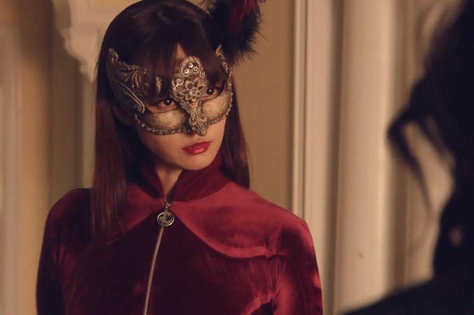 深田恭子のドラマがエロかっこいい。