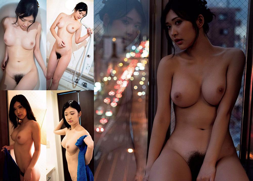 蜜美杏 画像 4