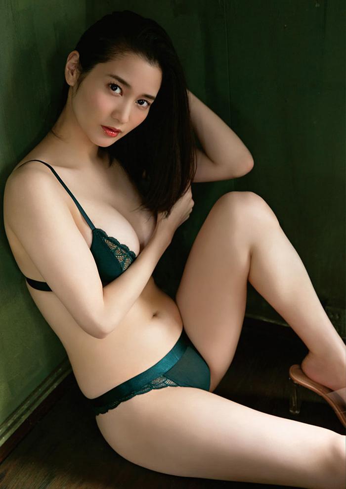 出口亜梨沙 画像 5