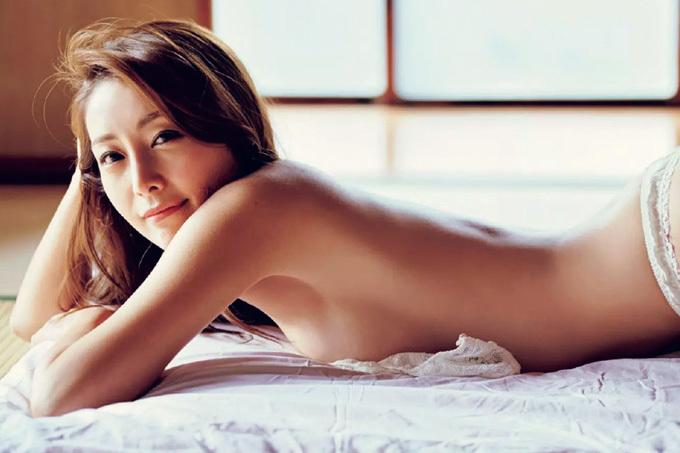 熊切あさ美 40代の美しさ。