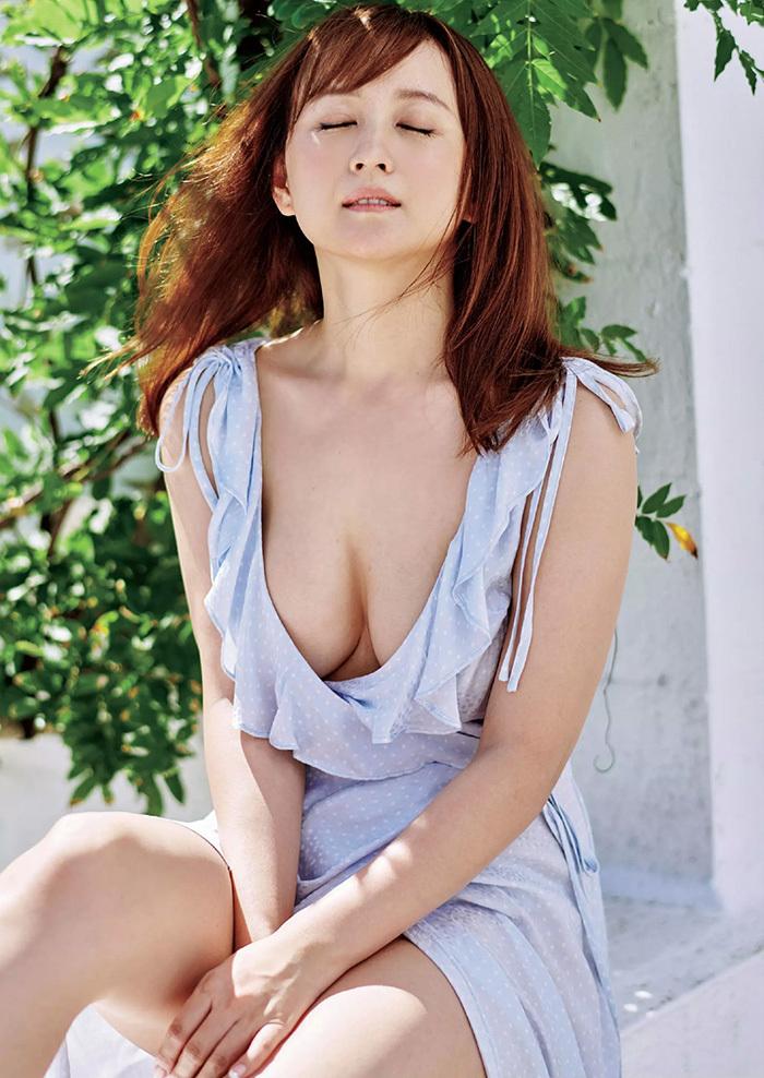 小松彩夏 画像 3