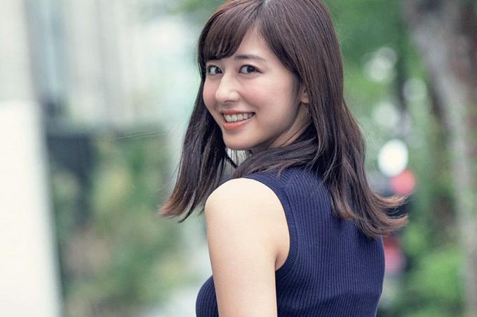 斎藤ちはる 元アイドルが女子アナ次世代エースに!