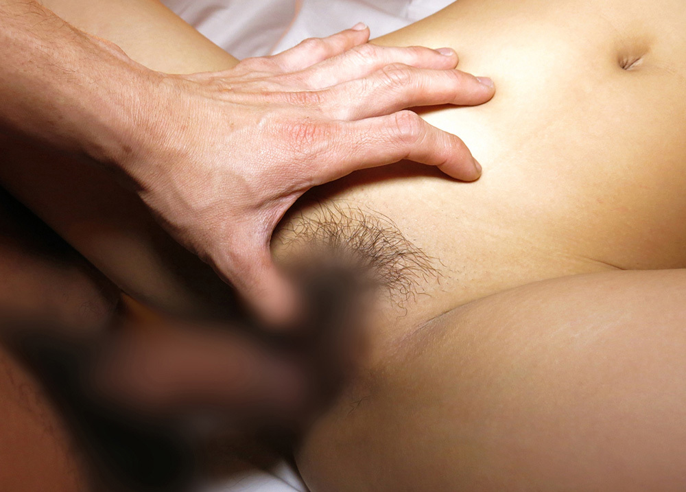 結合部 セックス 画像 31