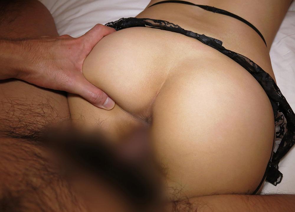 後背位 セックス 画像 23