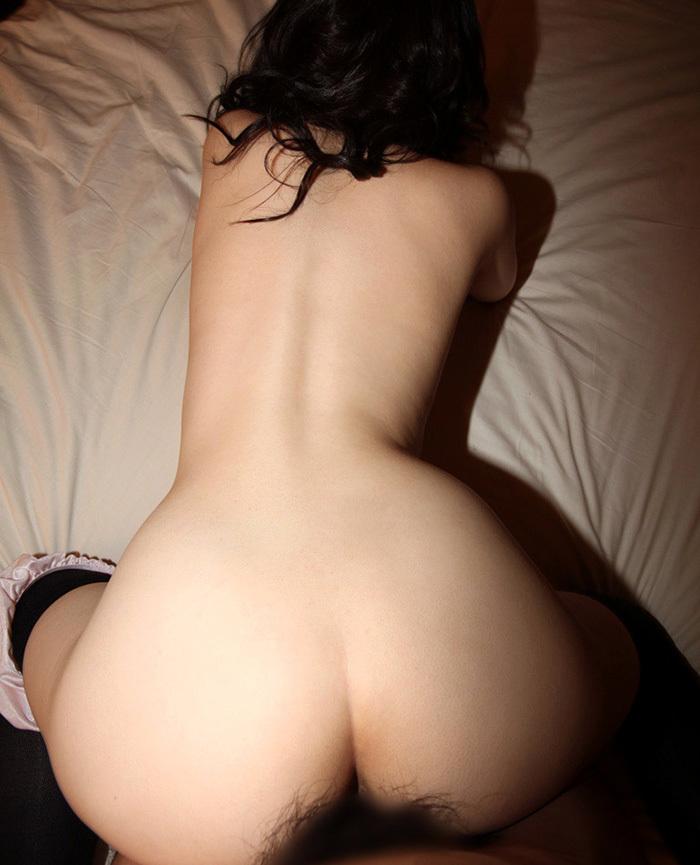 後背位 セックス 画像 70
