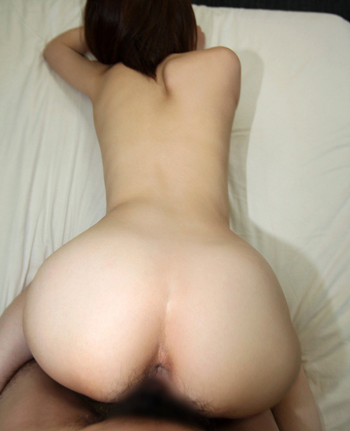 後背位 セックス 画像 68