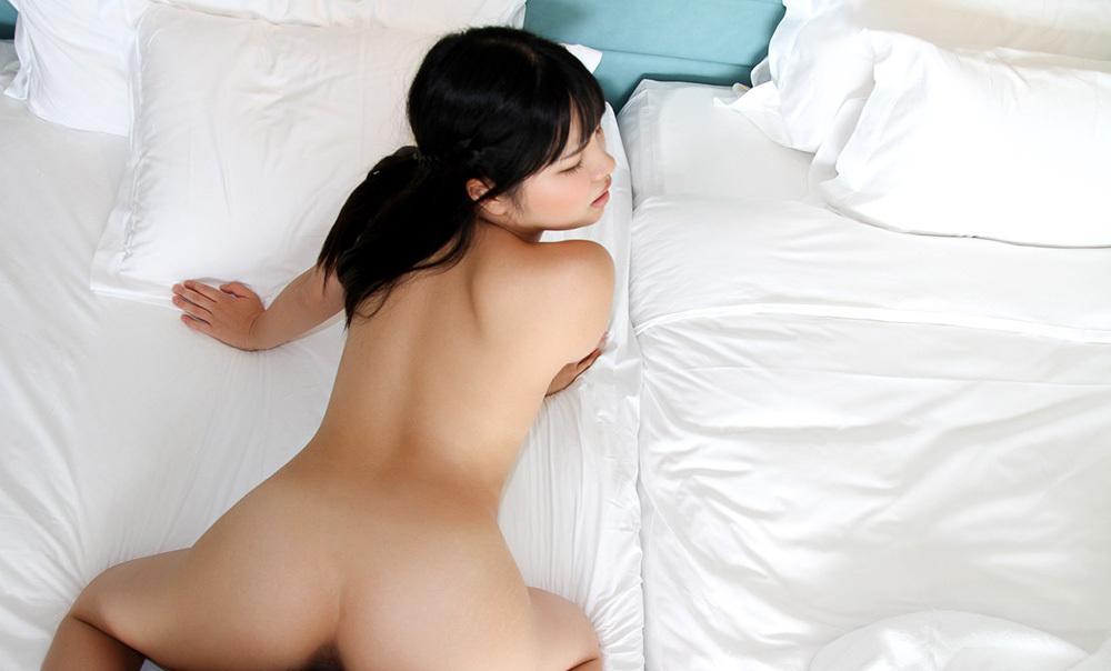 後背位 セックス 画像 1