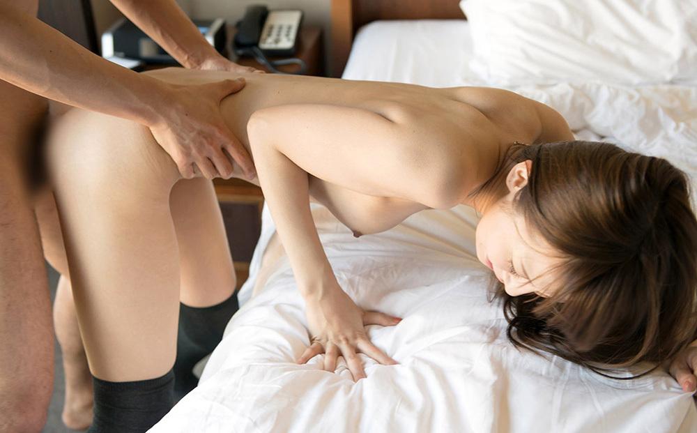 後背位 セックス 画像 10
