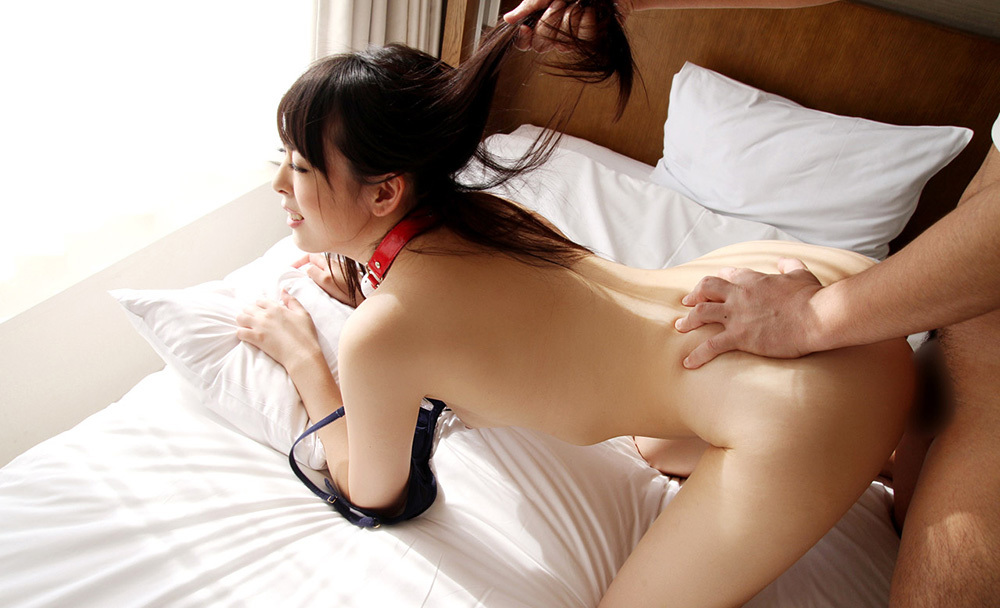 後背位 セックス 画像 3