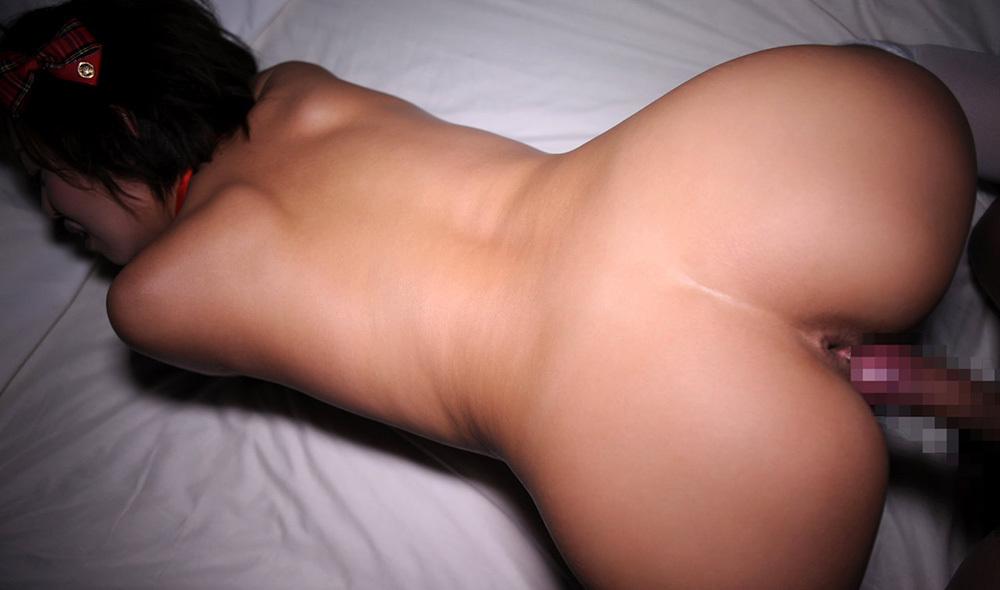 後背位 セックス 画像 69