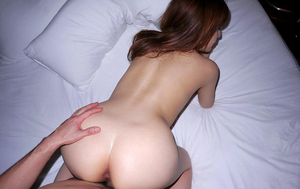 後背位 セックス 画像 98