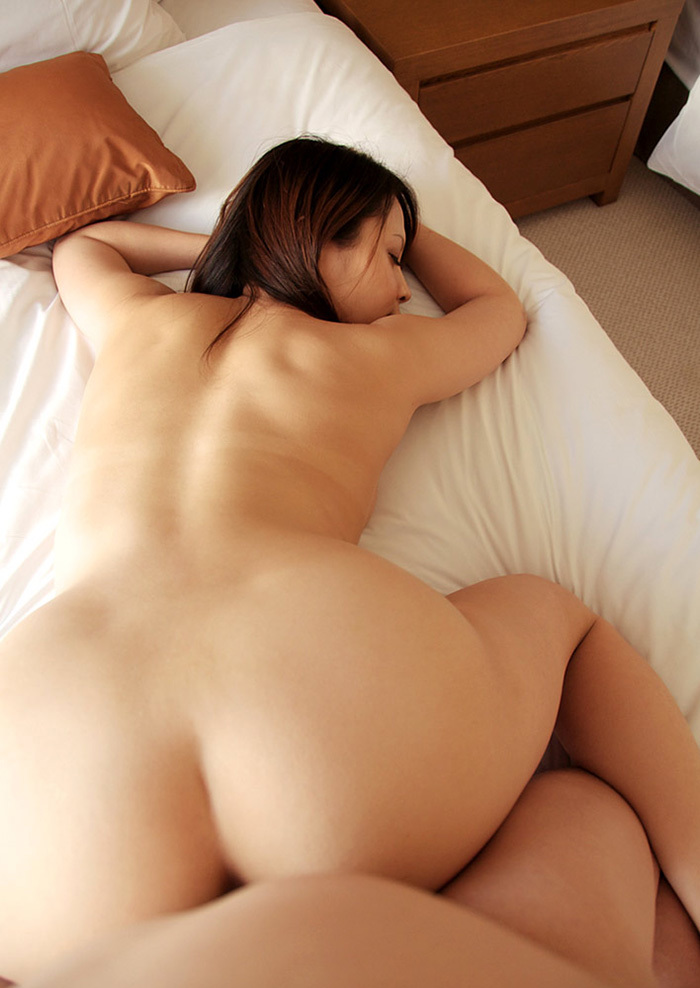 後背位 セックス 画像 82