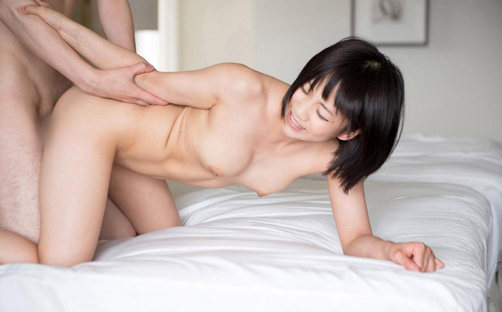 後背位 セックス 画像 100