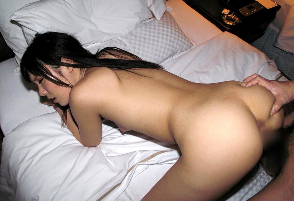 後背位 セックス 画像 28