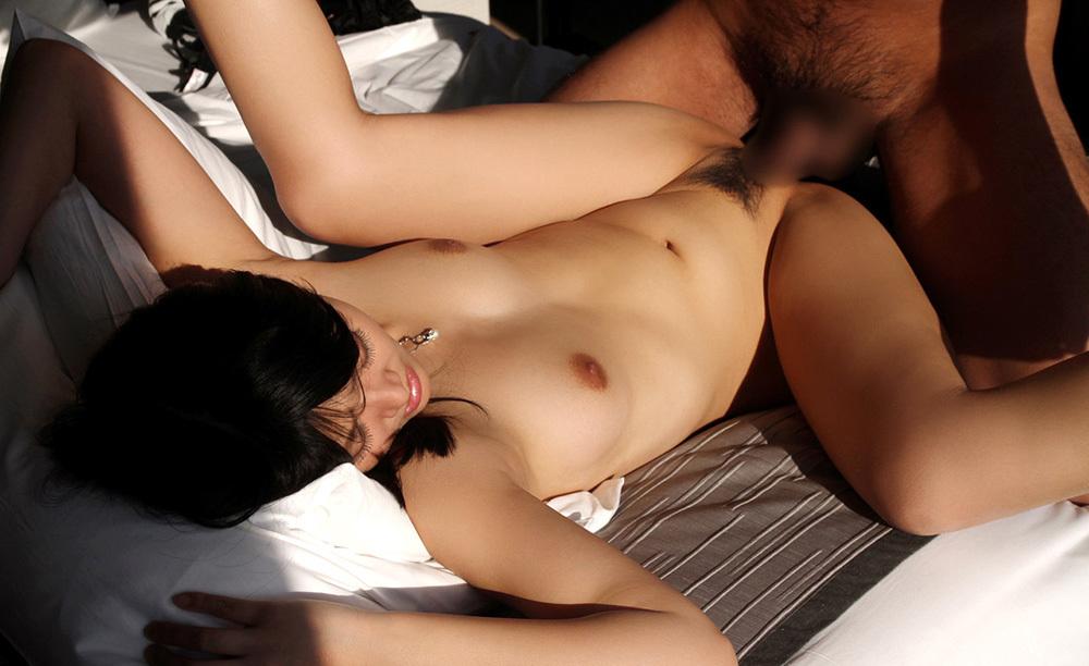 全裸セックス 画像 9