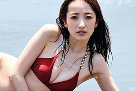 元ZIP!リポーター 團遥香 27歳清楚女子の完璧過ぎるカラダ