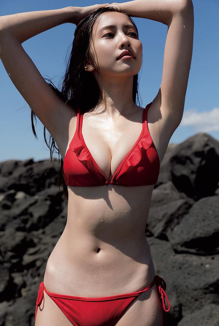 佐野ひなこ 画像 4