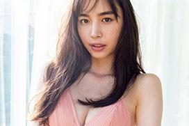 井桁弘恵 仮面ライダー女優の透明感・清潔感MAXな水着グラビア