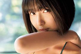 地下アイドル界一のビジュアル・月埜ヒスイ、激レアなビキニ姿披露し可愛さだけじゃない美巨乳っぷりを披露ww