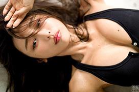 モデル加治ひとみ 超絶美尻とセミヌード。画像×46