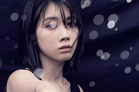 松本穂香 最旬女優が魅せるフォトストーリー。