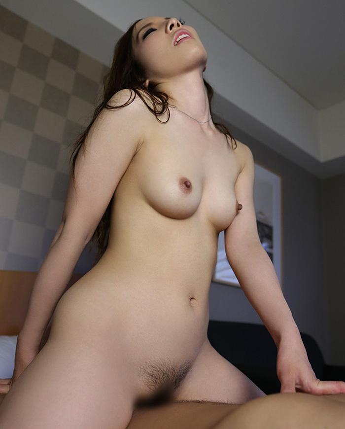 騎乗位 セックス 画像 32