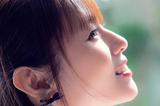 深田恭子 年齢とともに美しく変化…そして今。