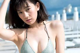 佐藤美希(26) ぷりっと美乳な色白Fカップ。