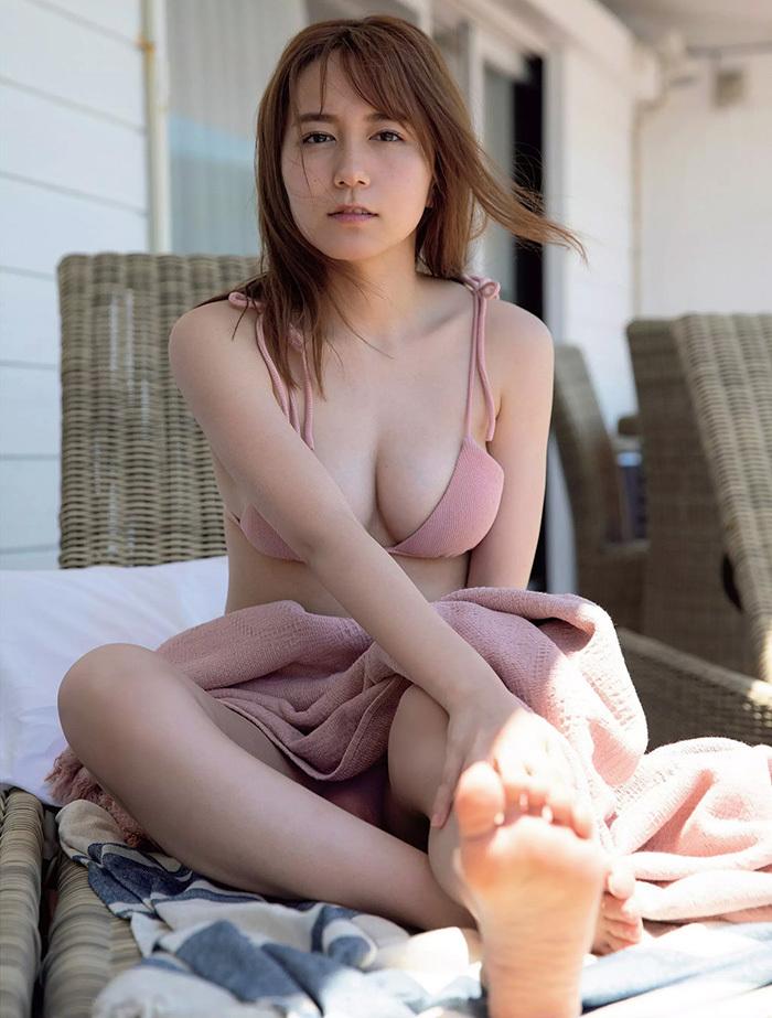 大場美奈 画像 4