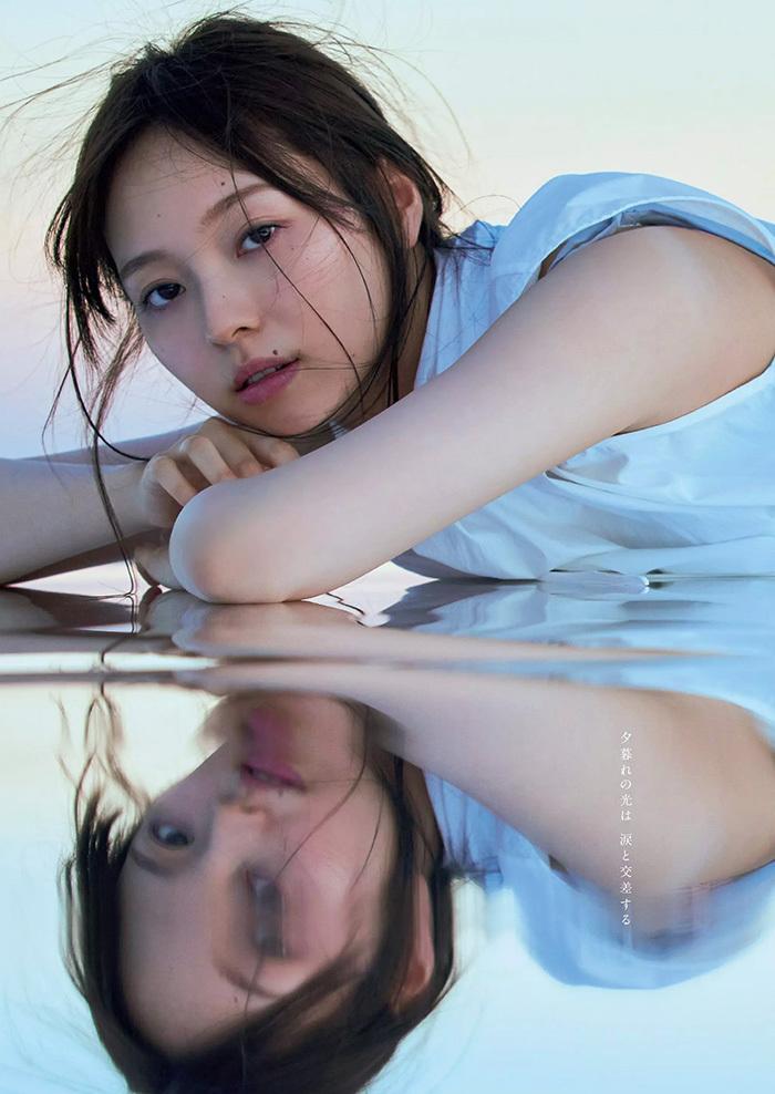 梅澤美波 画像 19